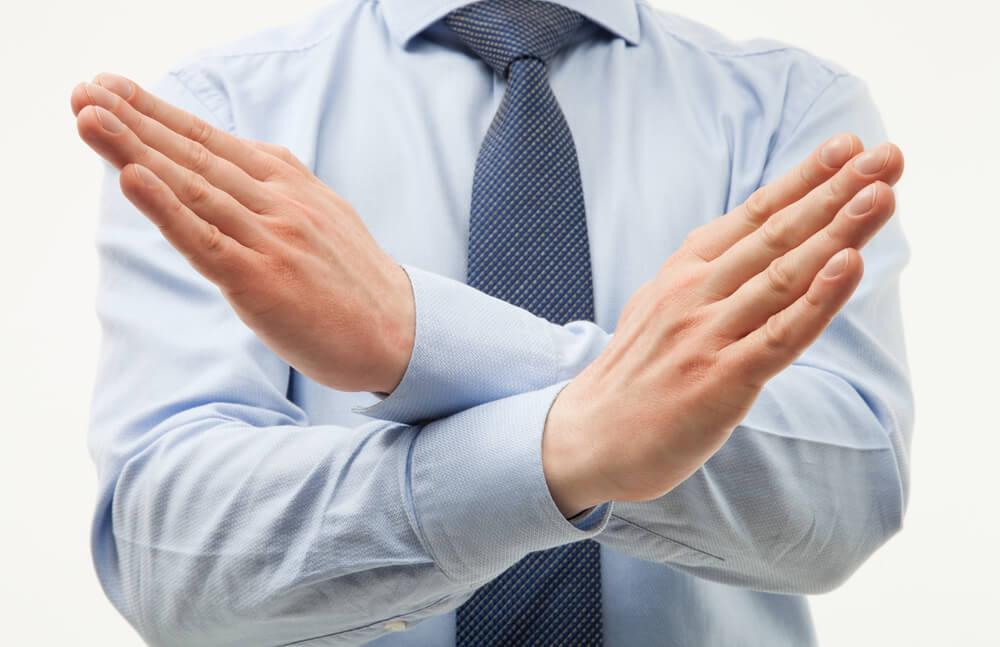 バイトへの罰金は違法ではない|減給を行う理由に注意