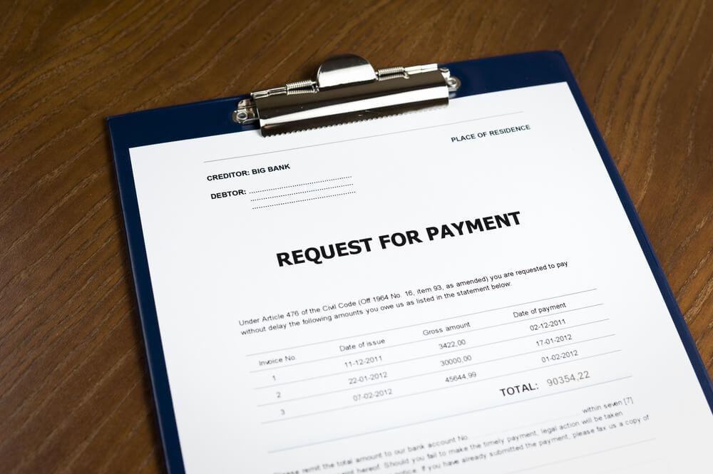 支払督促を利用するケース