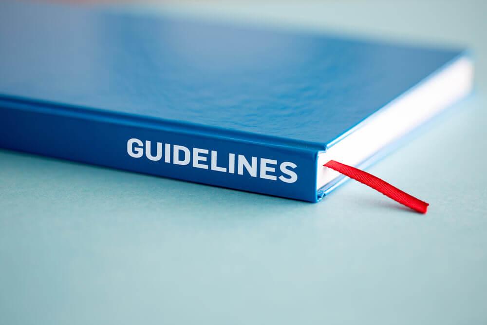 個人情報保護法のガイドライン