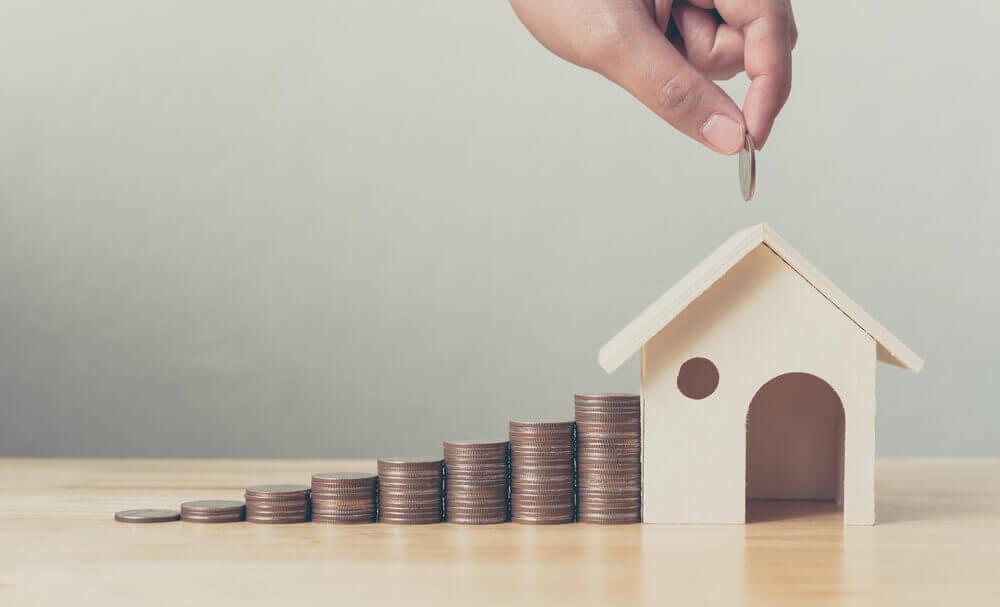 住宅ローン特則で住宅ローンの毎月の返済額を減らす