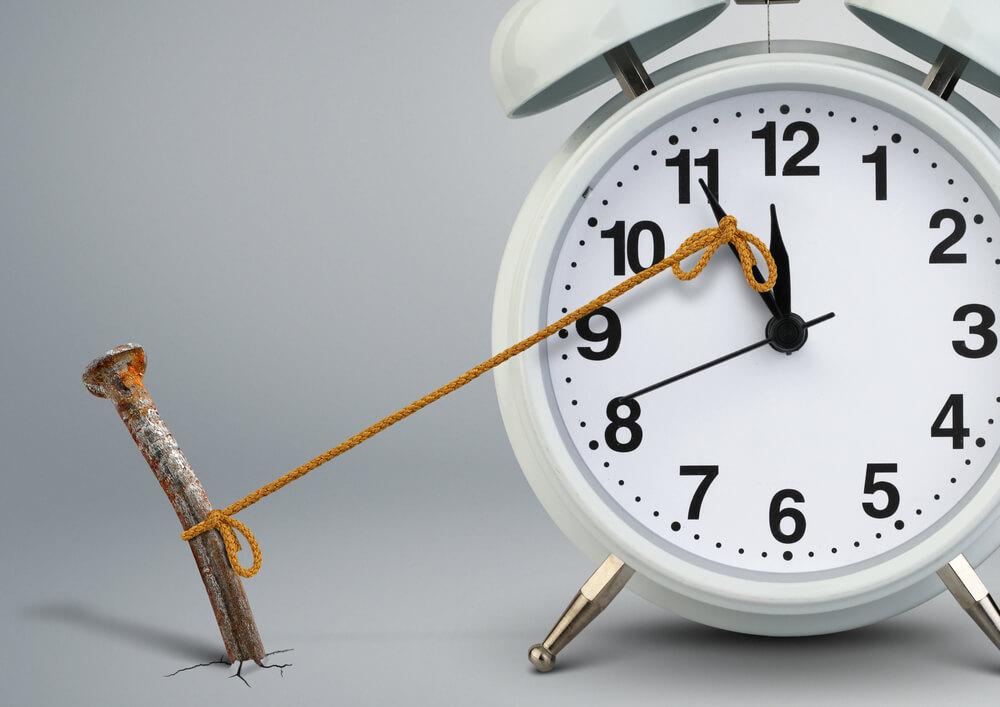 退職後の残業代請求はいつまでできる?時効について