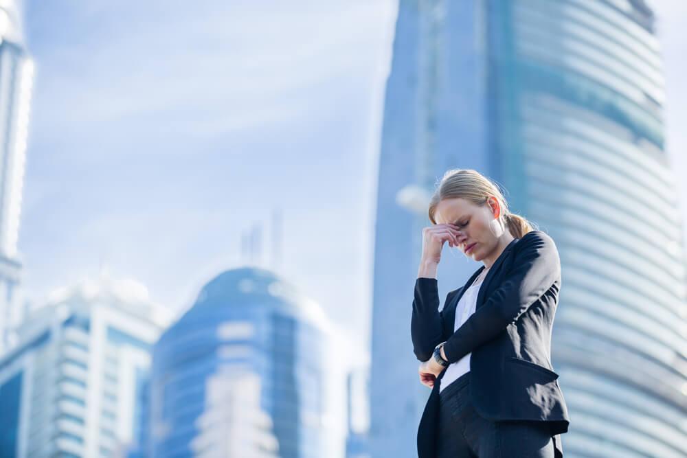 妊娠を利用に解雇されてしまった場合の6つの対処法
