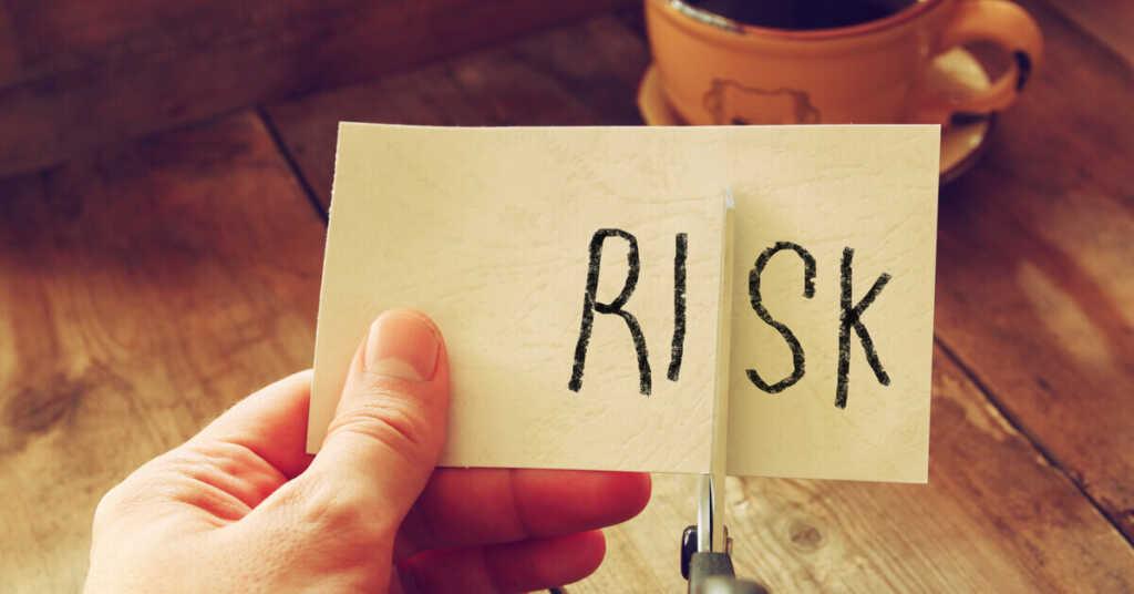 リスクを減らすためには早期対応が重要