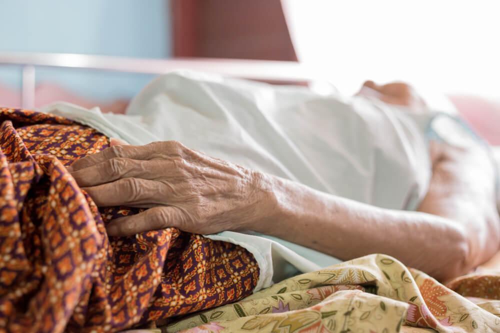 肝硬変の末期はどんな症状が出るのか
