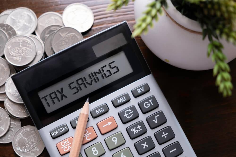 遺産が多い場合には相続税の節税を検討する