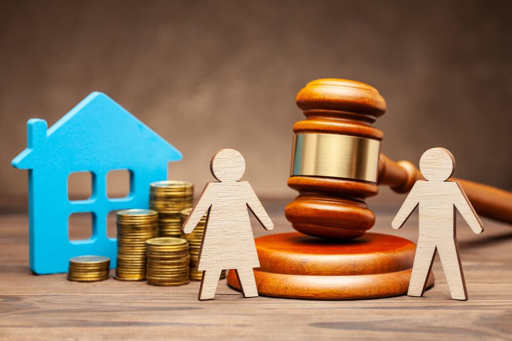 家を財産分与する3つの方法