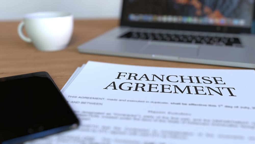 フランチャイズ契約書の勘所