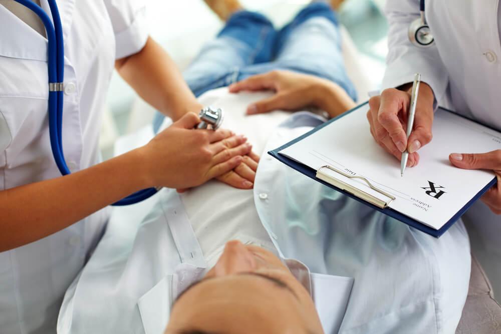 肝硬変末期の治療とは?