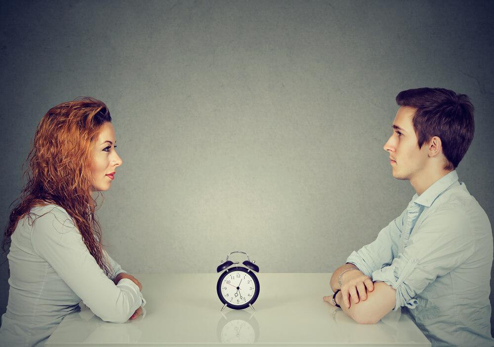 スピード結婚はスピード離婚になりやすい?