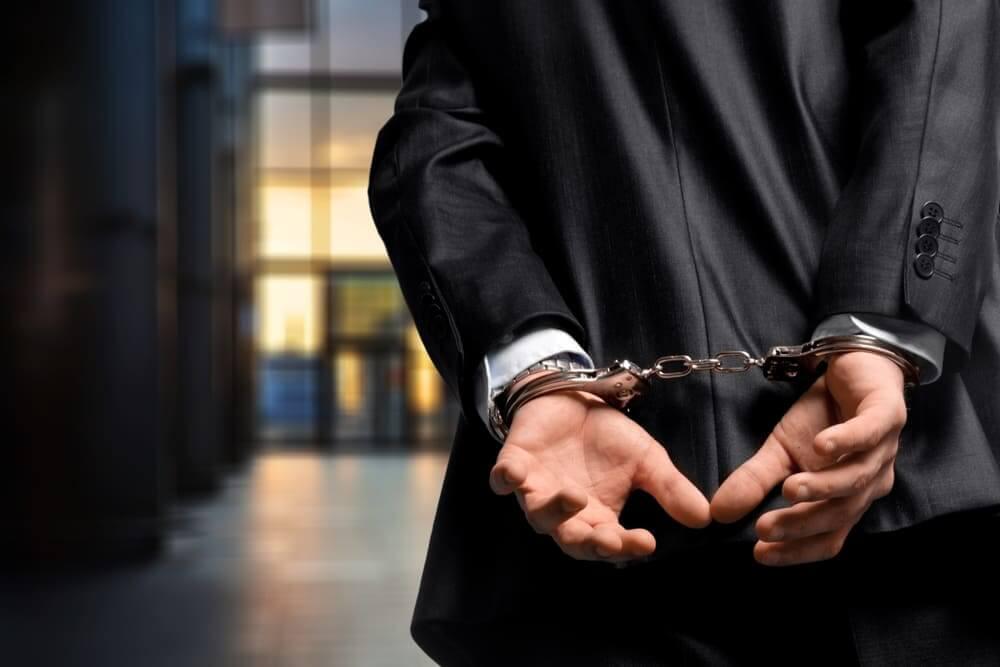 脱税で逮捕された例