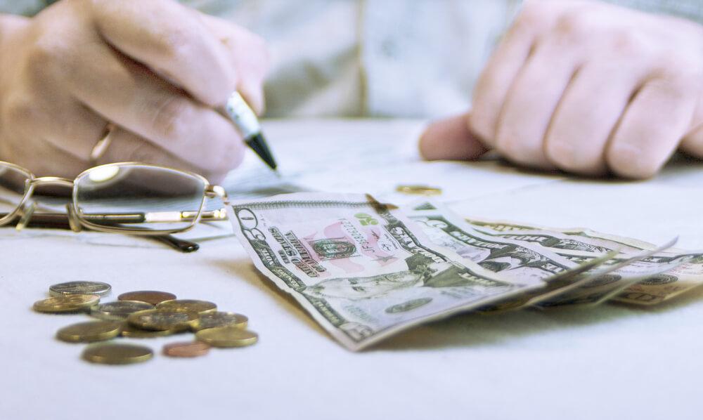 3分の1であることを要する債務額とは(複数借り入れがある場合)