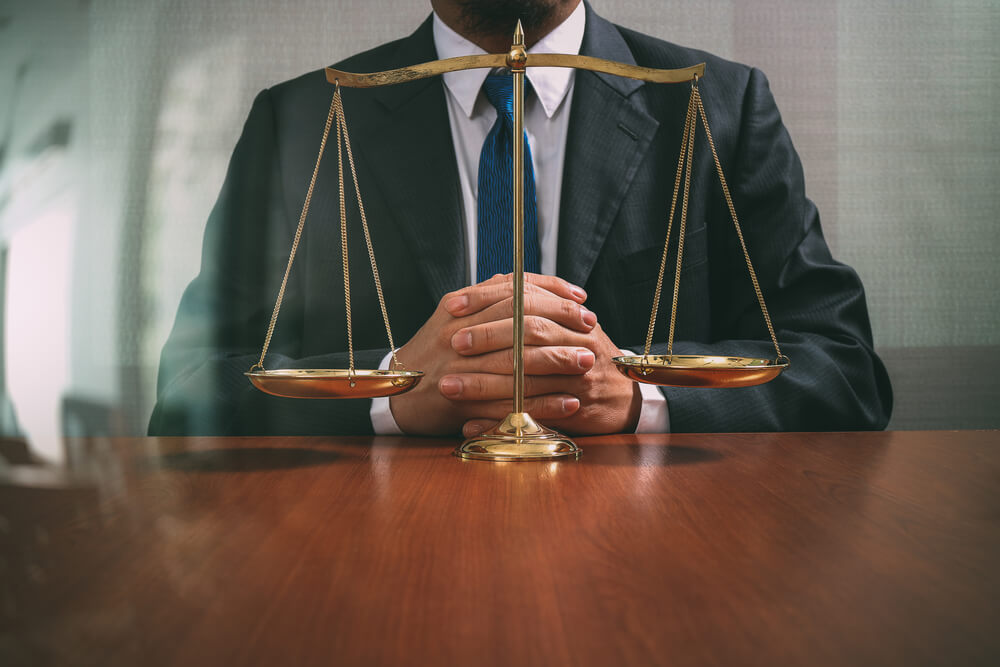 交通事故でお困りの際は弁護士におまかせください!