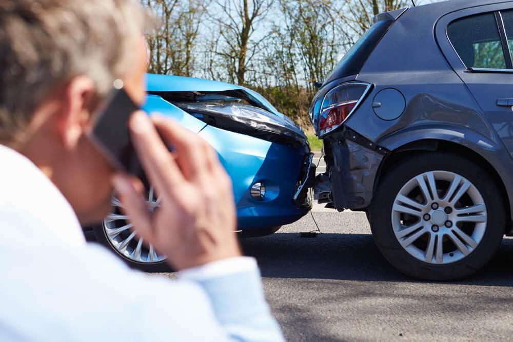 交通事故の加害者が事故直後に行うべき3つのこと
