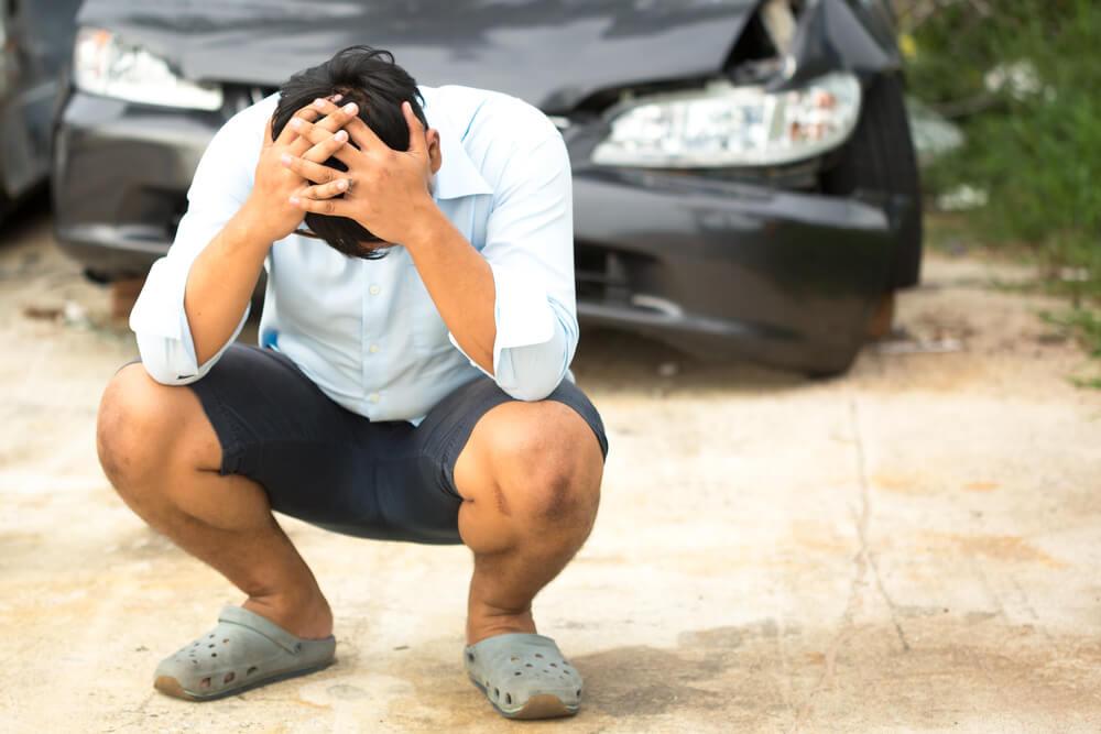 交通事故が加害者のその後の人生に与える影響