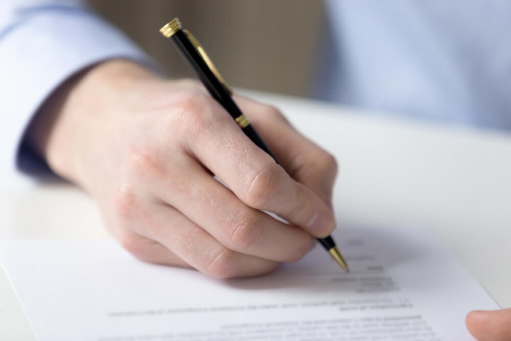 財産引受は変態設立事項として定款に記載が必要