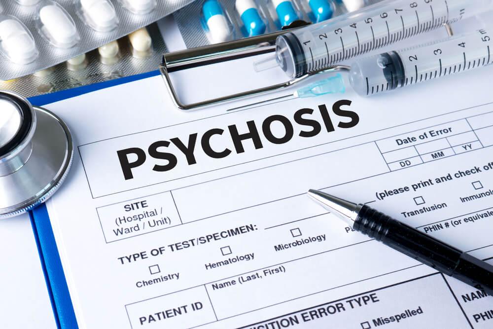 回復の見込みのない精神病として認められるための条件