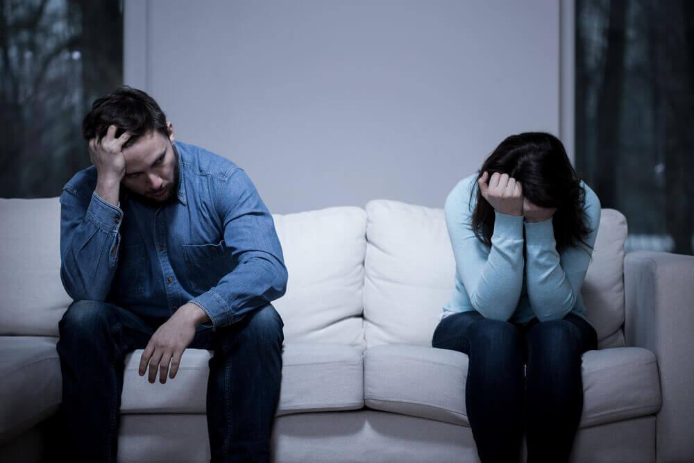 夫婦関係の修復が難しいケース