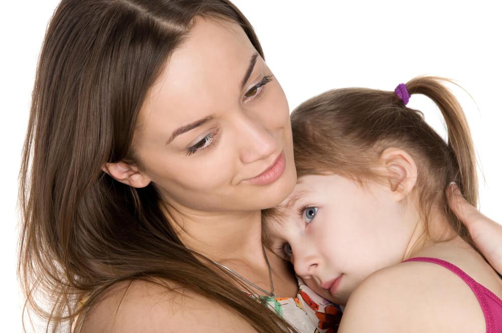 不倫をしても親権は母親が獲得するケースが多い