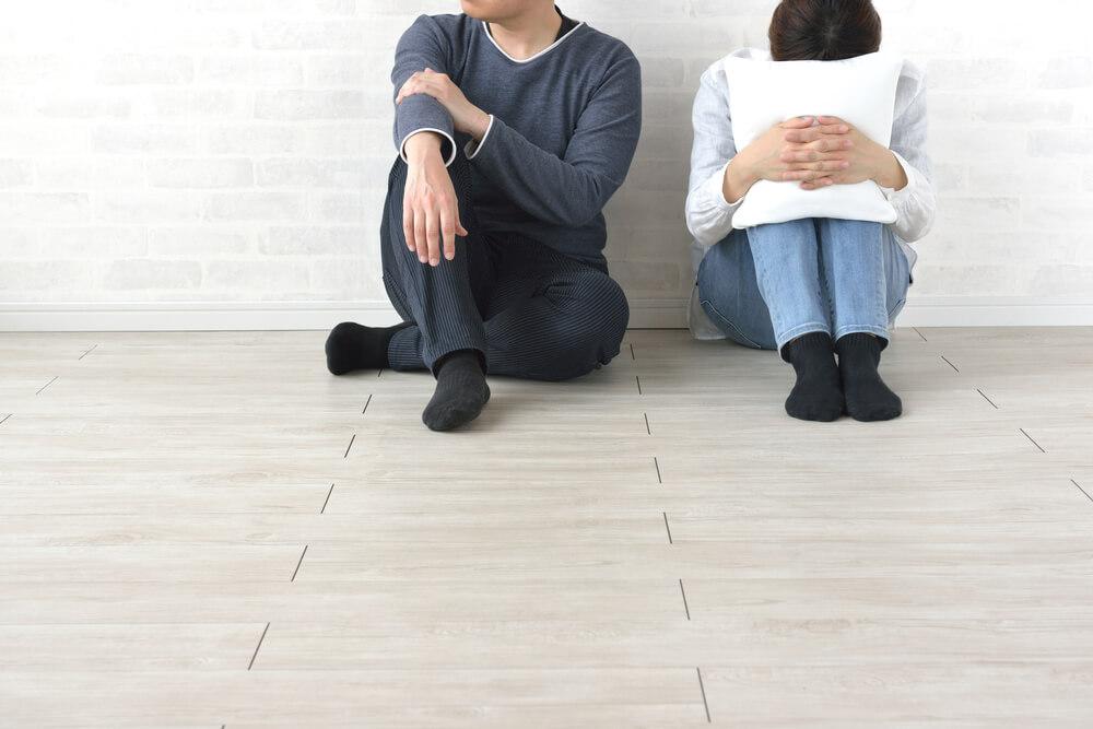 不倫をやはり許せない場合に!不倫を理由として離婚する手順