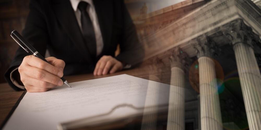 不倫慰謝料の示談書・誓約書の作成を弁護士に依頼するメリット