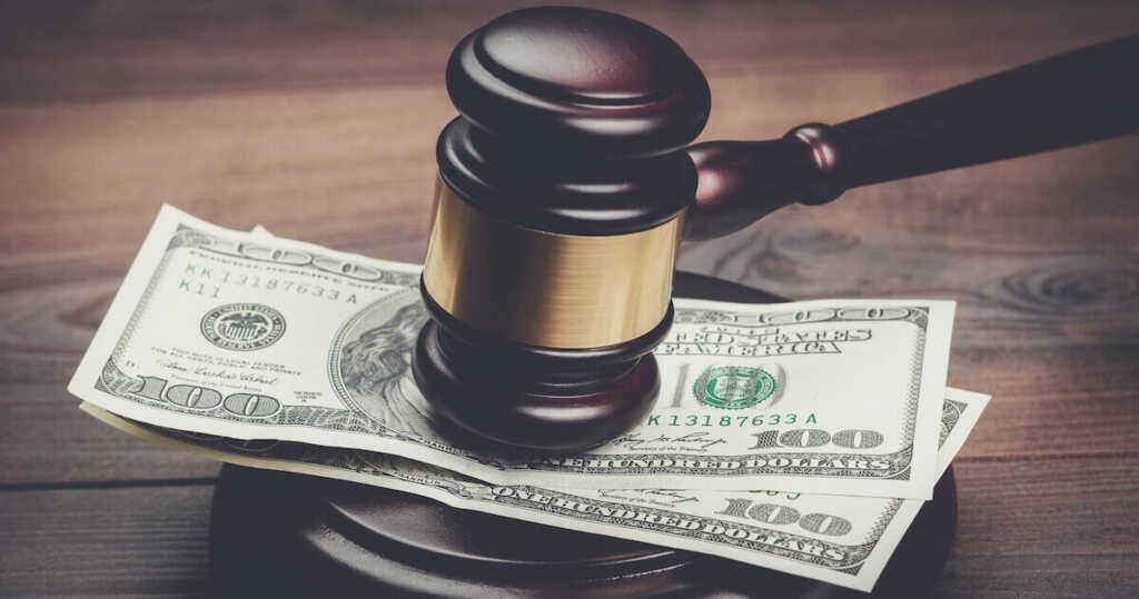 逮捕後、刑事手続を依頼した場合の弁護士費用