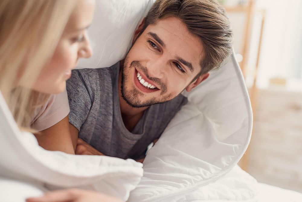 セックスレスで浮気されないための予防策