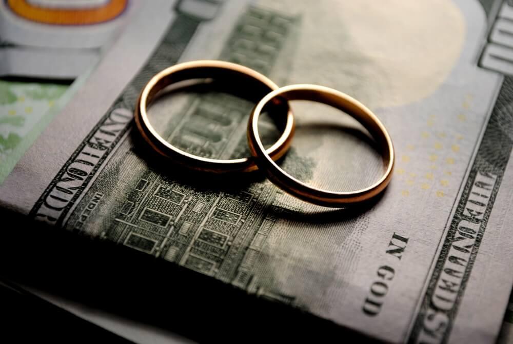 旦那と別れたい…離婚とお金の関係