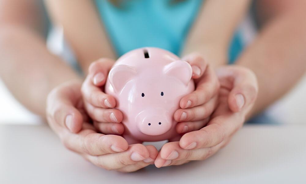 子連れ再婚で離婚した場合、養育費はどうなる?