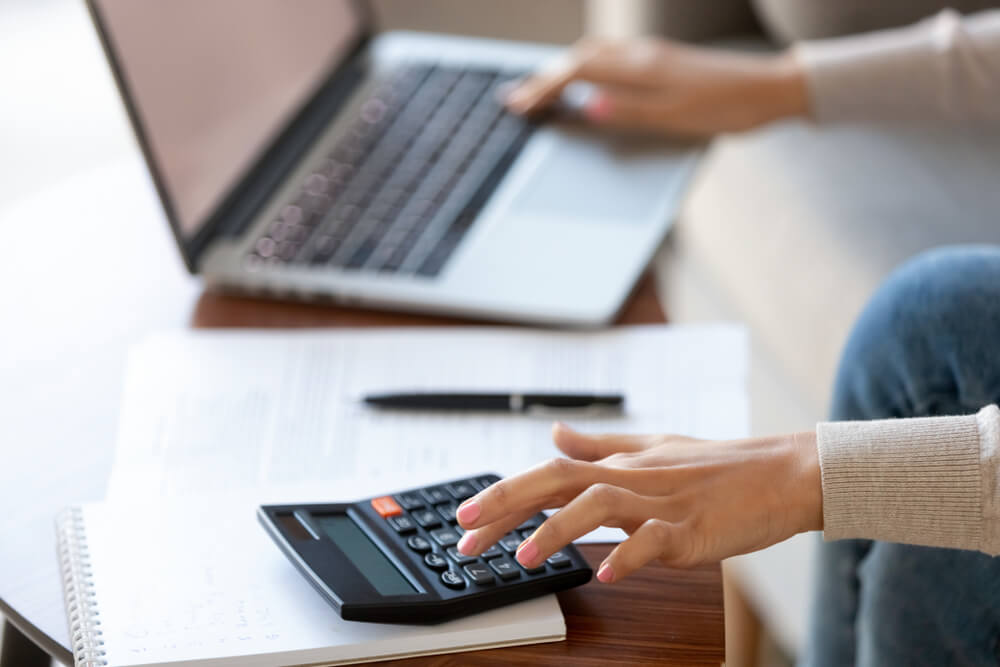 養育費計算ツールで適正な養育費の金額がすぐに分かる!