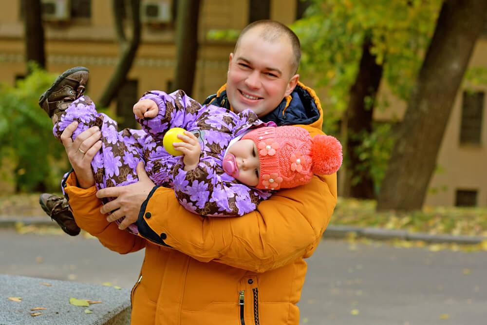 産後うつの妻に対して夫がとるべき対応