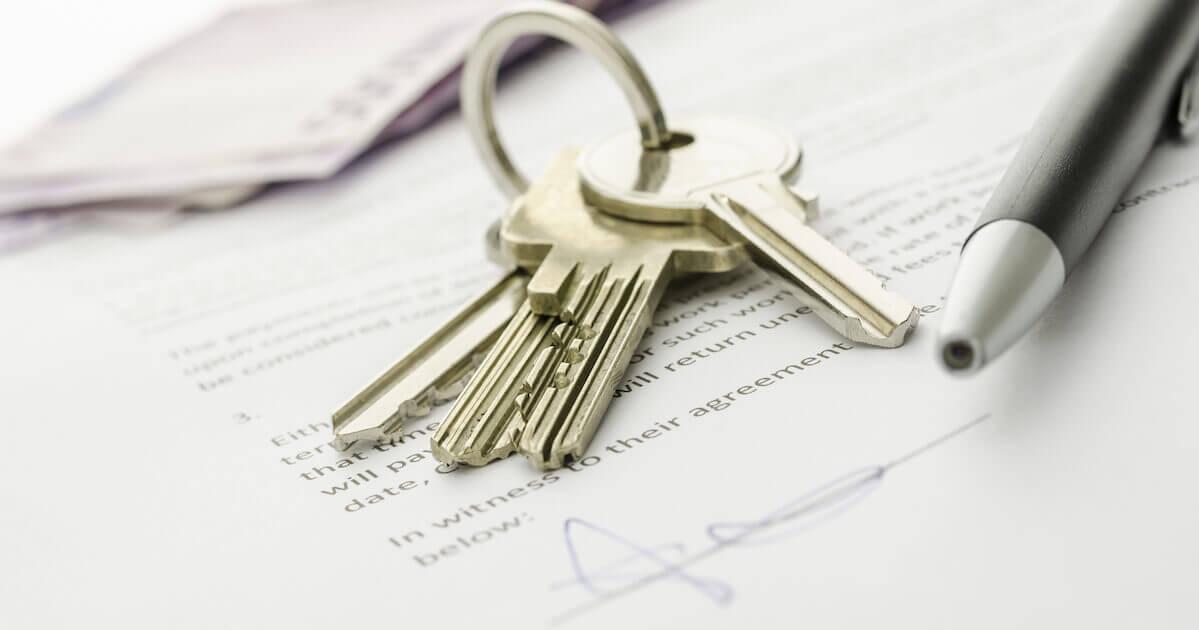 改正民法の規定が適用される賃貸借契約