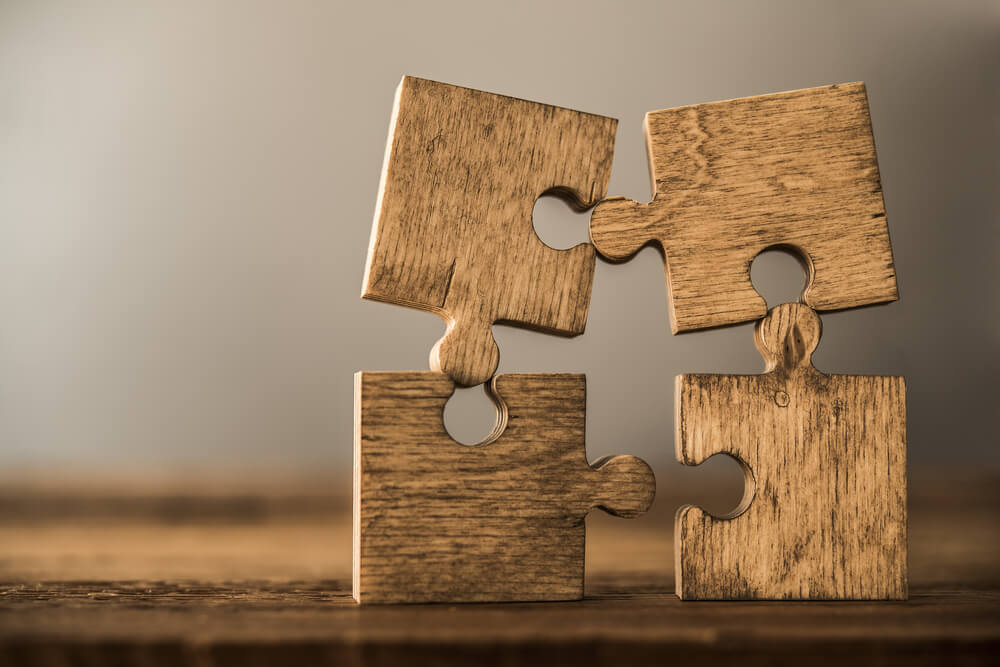 民事再生の4つのパターン