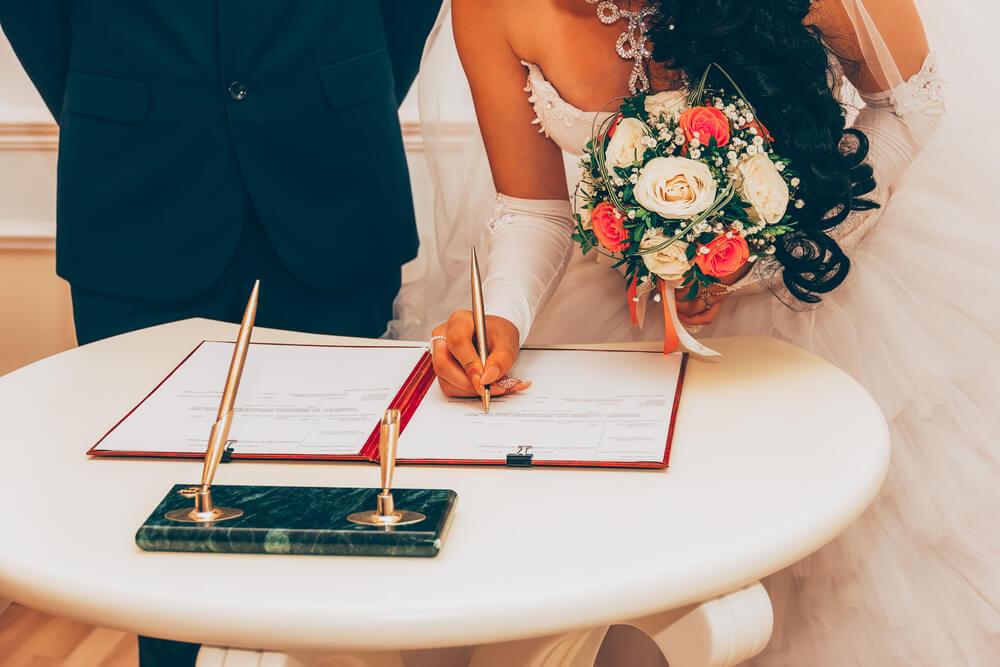 届出婚(法律婚)との違い
