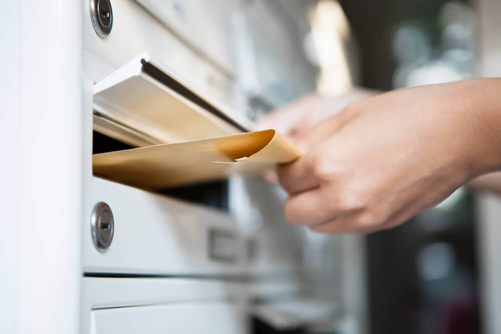 不倫相手に内容証明郵便を送るときに注意すべきこと