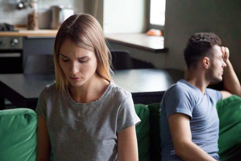 夫婦関係の破綻(婚姻関係の破綻)が調停や裁判で認められやすくなるポイント