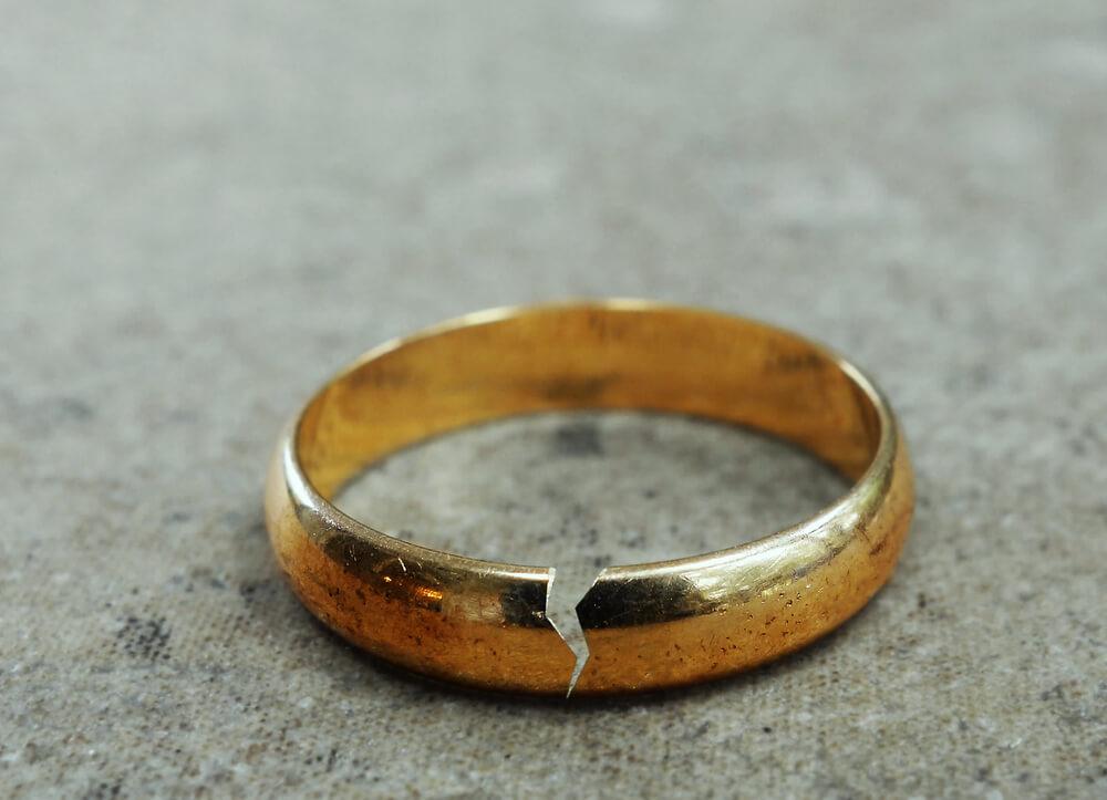 性格の不一致での離婚は多い?