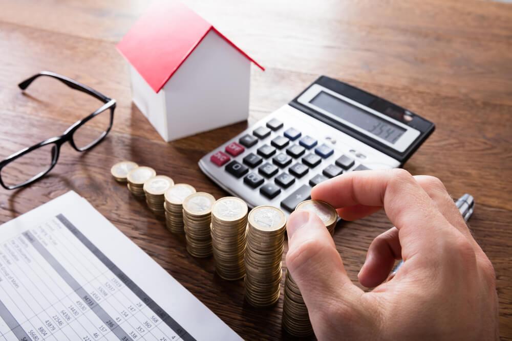 離婚の財産分与で借金がある場合の注意点など