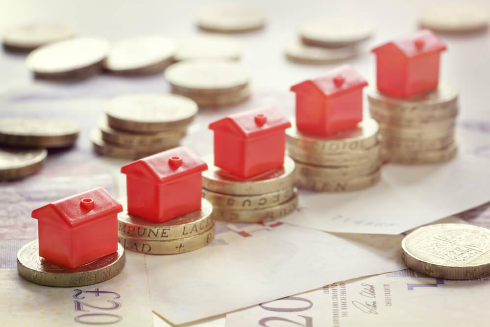 財産分与の対象に住宅ローンも含まれる?