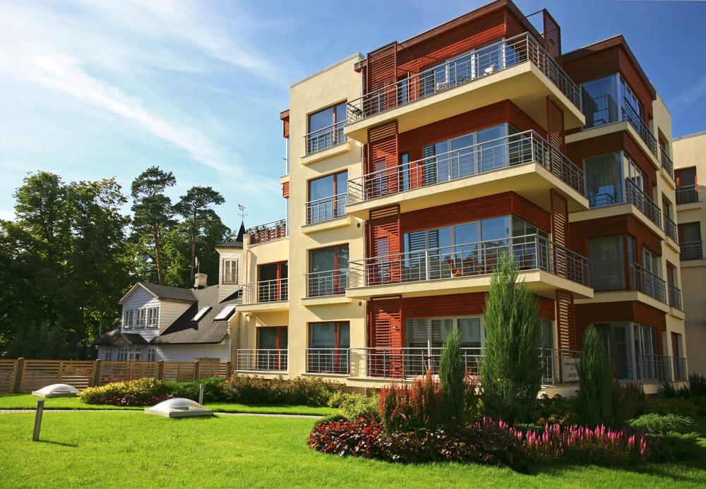 財産分与の手順|住宅ローン付き居住用不動産の場合