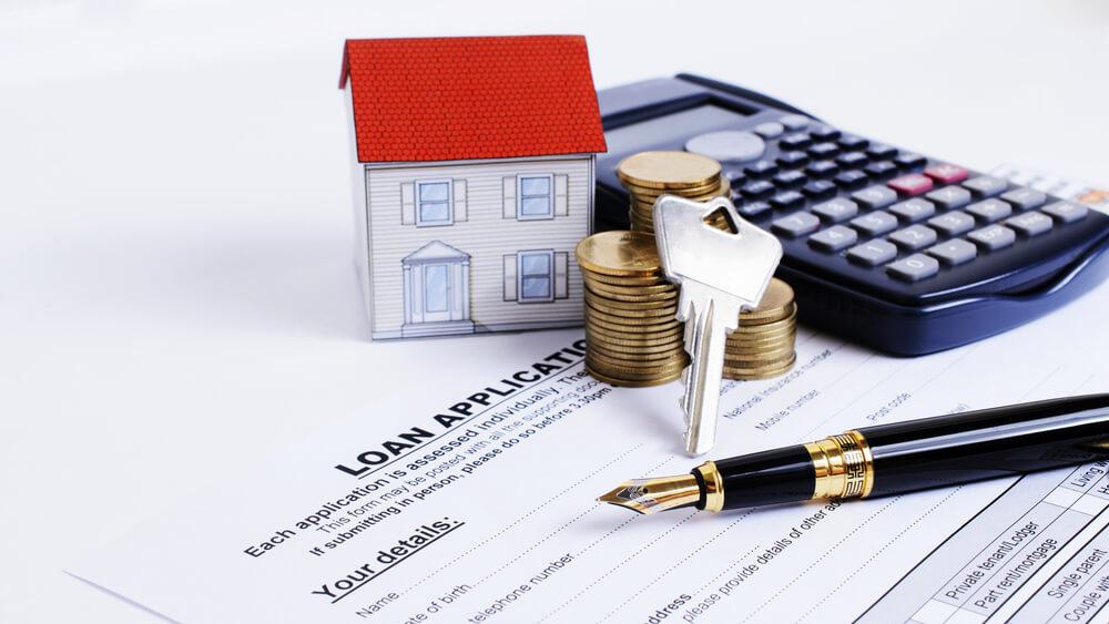 住宅ローンがあるときの財産分与の手続き①|まずは住宅ローンの残額を確認