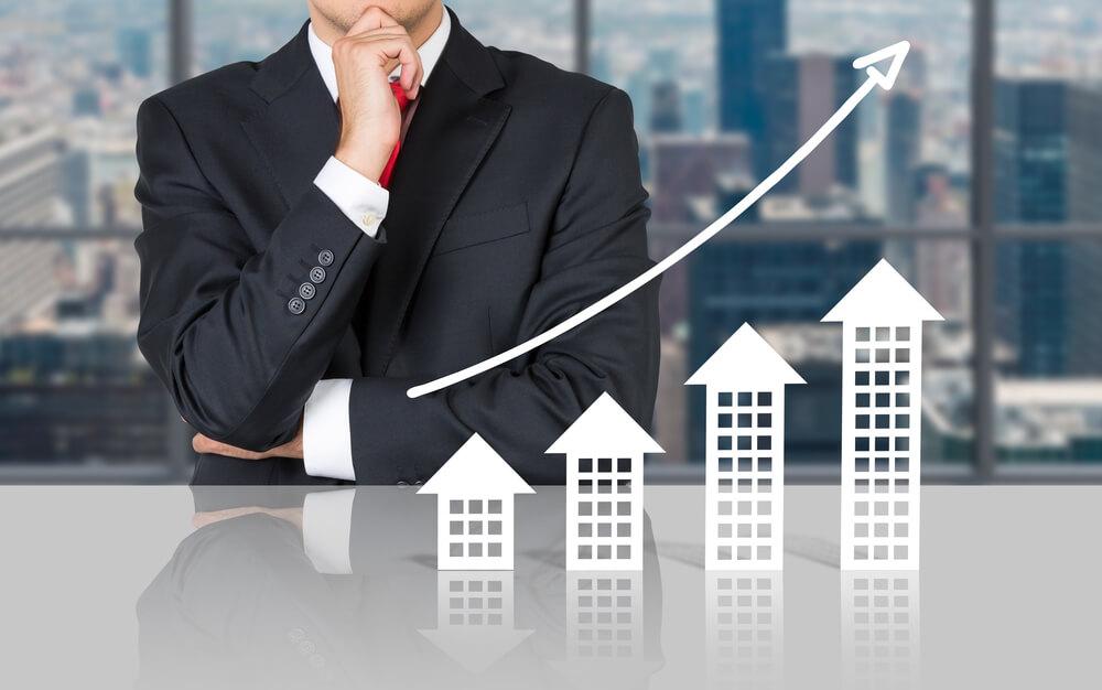 住宅ローンがあるときの財産分与の手続き②|不動産査定で物件の価格を確認