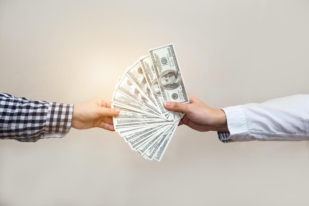 【財産を渡す側編】財産分与時に税金を支払う必要はある?