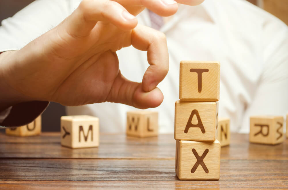 財産を渡す側は知っておこう!財産分与時の賢い節税方法