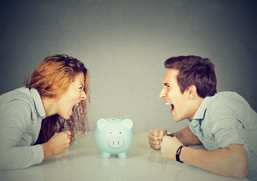 長丁場の離婚調停に備えて婚姻費用分担請求もしておく