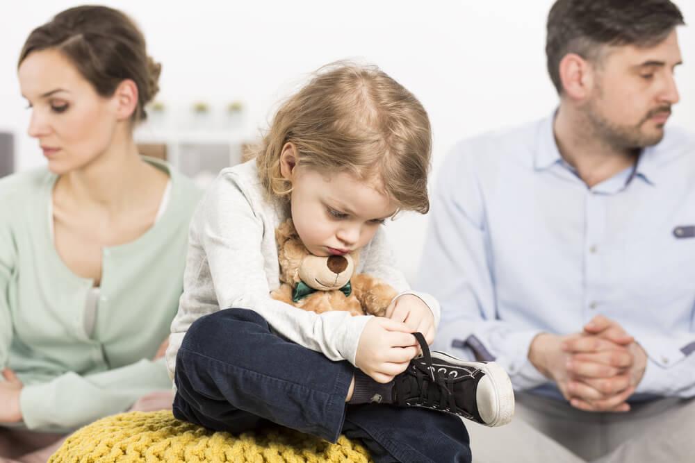 離婚時に親権について調停が行われるのはどのような場合?