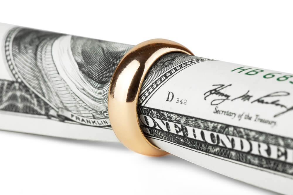 うつ病で離婚する際に知っておきたいお金のこと