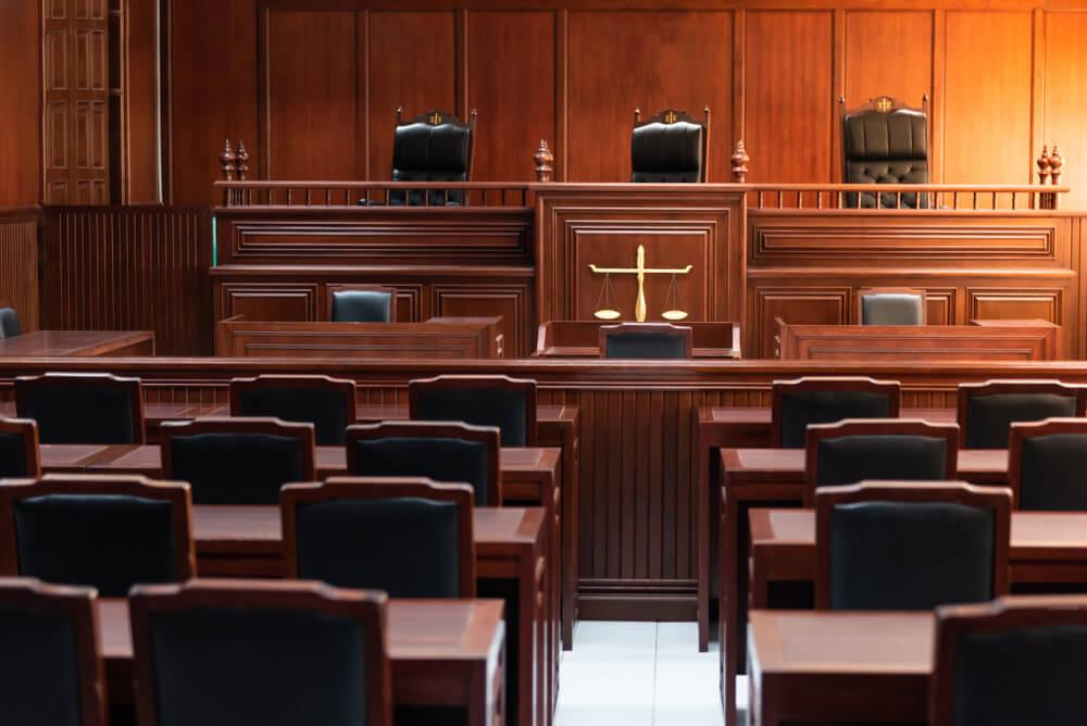 離婚の種類|④訴訟離婚