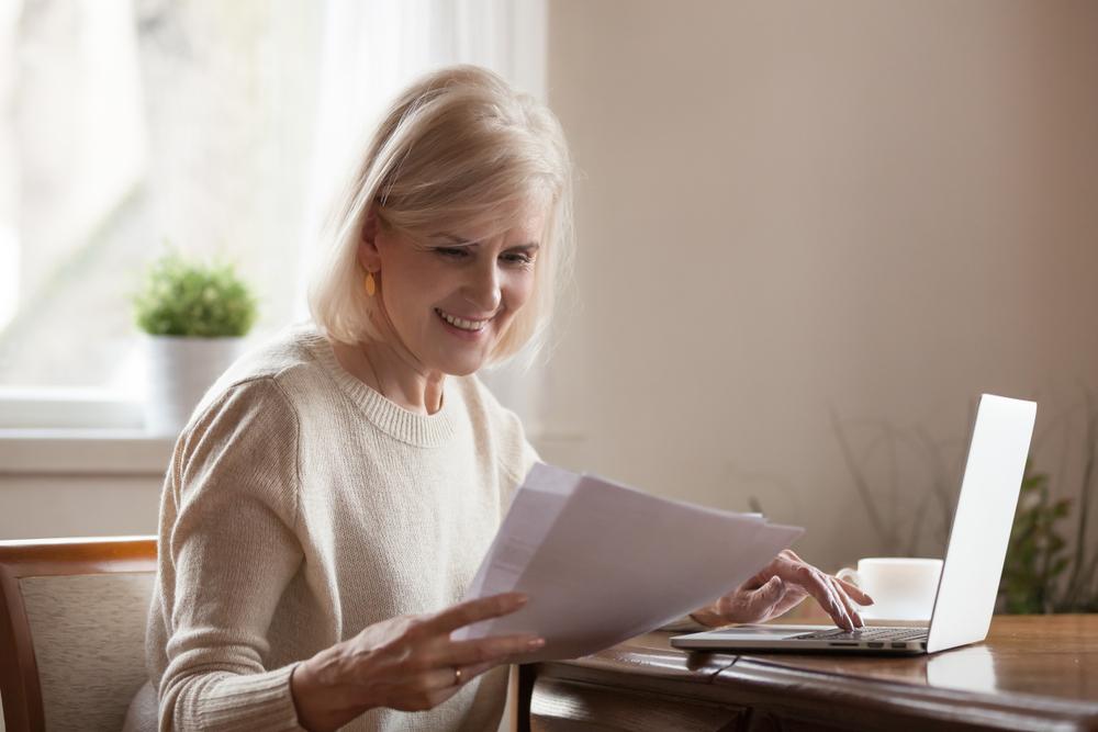 まずは年金情報通知書を手に入れる!