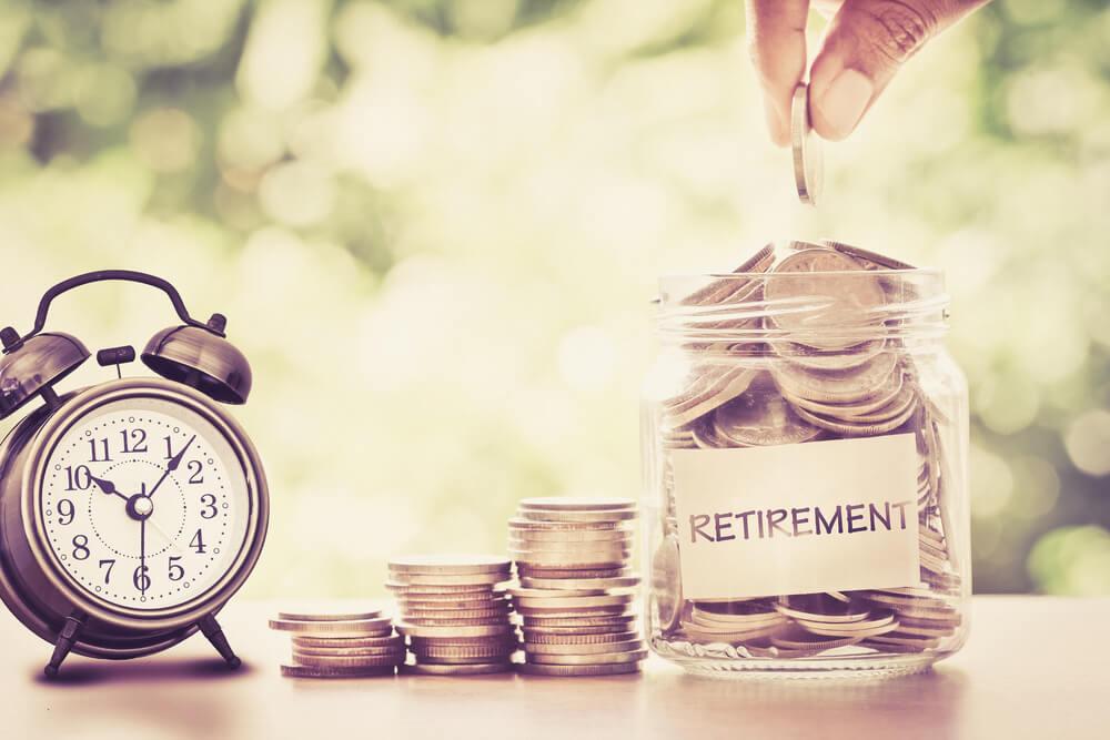 離婚時に財産分与の一部として退職金を請求できる?