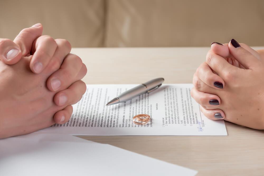 離婚届をダウンロードする前に!離婚届を書く前の準備